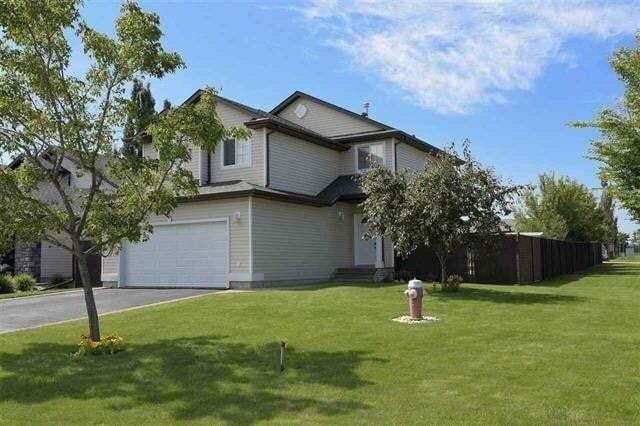 House for sale at 20 Briarwood Pt Stony Plain Alberta - MLS: E4200153
