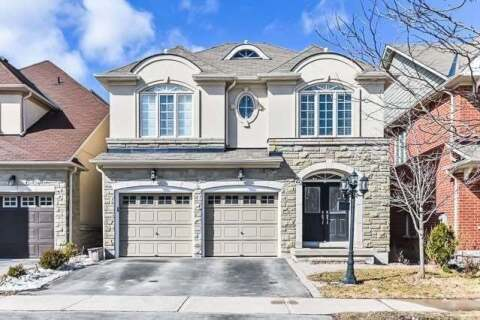 House for rent at 20 Brower Ave Richmond Hill Ontario - MLS: N4803735