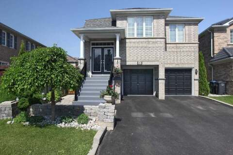 House for sale at 20 Browley Dr Brampton Ontario - MLS: W4783051