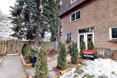 Apartment for rent at 275 Manse Rd Unit 20 Bsmt Toronto Ontario - MLS: E4702242