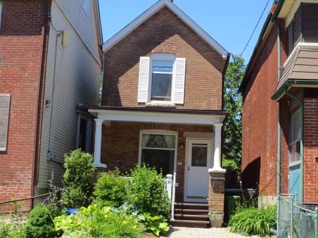 Sold: 20 Burnfield Avenue, Toronto, ON