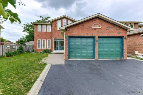 House for sale at 20 Butlers Ct Brampton Ontario - MLS: W4554904