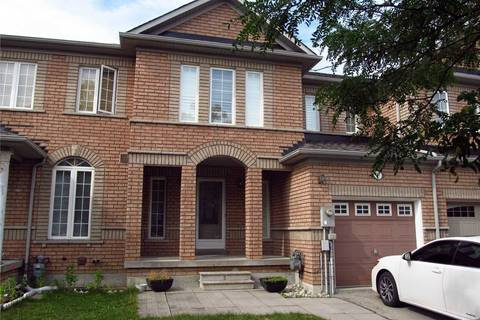 Townhouse for sale at 20 Canvasback Dr Vaughan Ontario - MLS: N4586105