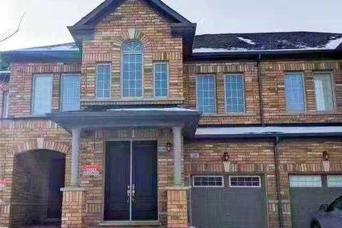 Townhouse for rent at 20 Capreol Ave Aurora Ontario - MLS: N4686339