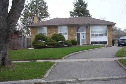 House for sale at 20 Cardy Pl Toronto Ontario - MLS: E4424820
