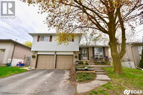 House for sale at 20 Carol Rd Barrie Ontario - MLS: 30737474