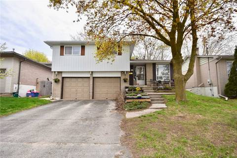 House for sale at 20 Carol Rd Barrie Ontario - MLS: S4460952