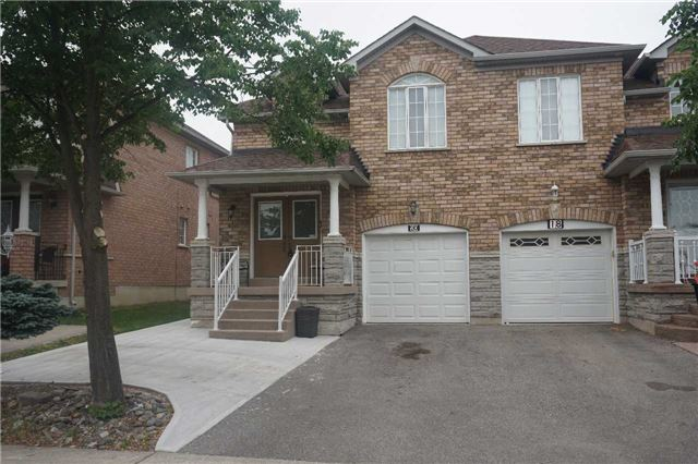 Sold: 20 Castillian Drive, Vaughan, ON