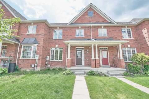 Townhouse for rent at 20 Catalina Cres Richmond Hill Ontario - MLS: N4783570