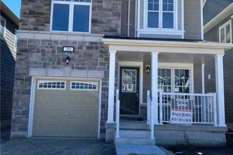 House for sale at 20 Catamaran Dr Wasaga Beach Ontario - MLS: S4879301