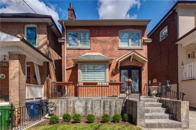 For Sale: 20 Cedar Avenue, Toronto, ON | 3 Bed, 4 Bath House for $1,550,000. See 17 photos!