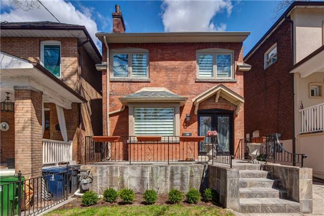 For Sale: 20 Cedar Avenue, Toronto, ON | 3 Bed, 4 Bath House for $1,690,000. See 17 photos!