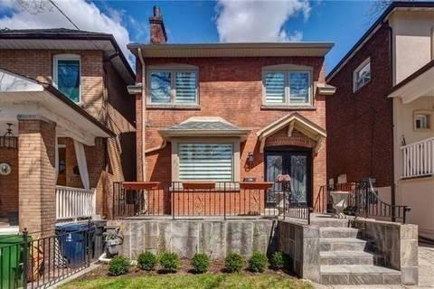 House for sale at 20 Cedar Ave Toronto Ontario - MLS: E4488254