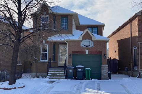 House for rent at 20 Chadwick St Brampton Ontario - MLS: W4663085