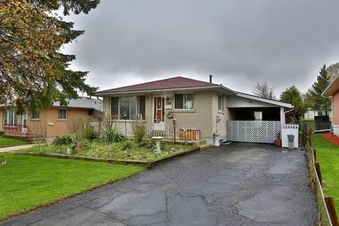 House for sale at 20 Chapman Ct Cambridge Ontario - MLS: X4454419