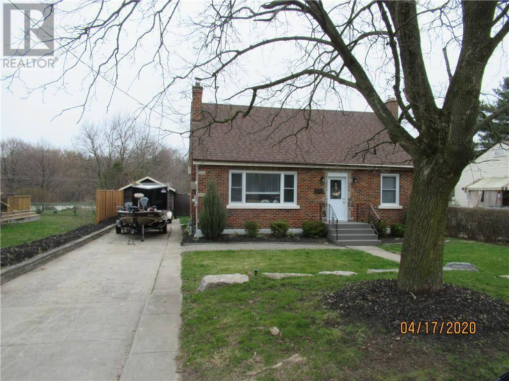House for sale at 20 Charles St Paris Ontario - MLS: 30783669