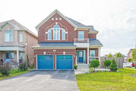 House for sale at 20 Chelsea Cres Bradford West Gwillimbury Ontario - MLS: N4919571