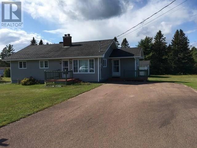 House for sale at 20 Chemin Des Allain  Ste. Anne-de-kent New Brunswick - MLS: M125472