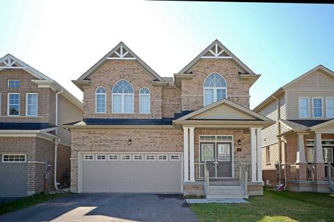 House for sale at 20 Cherry Taylor Ave Cambridge Ontario - MLS: X4633801