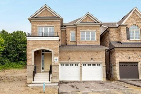 House for sale at 20 Clara May Ave East Gwillimbury Ontario - MLS: N4687962