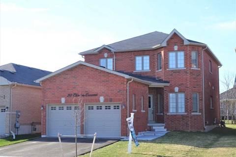 House for sale at 20 Claxton Cres Kawartha Lakes Ontario - MLS: X4726404
