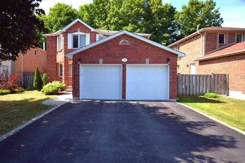 House for rent at 20 Coledale Rd Markham Ontario - MLS: N4519364