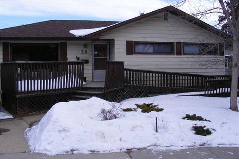House for sale at 20 Collingwood Pl Northwest Calgary Alberta - MLS: C4291070