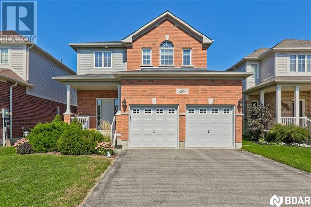 Barrie mls listings real estate for sale zolo house for sale at 20 connaught ln barrie ontario mls 30688487 solutioingenieria Gallery