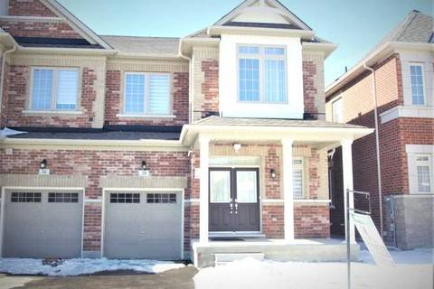 Townhouse for sale at 20 Constable St Aurora Ontario - MLS: N4368976