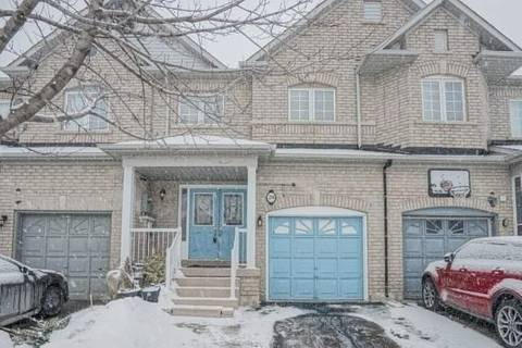 Townhouse for sale at 20 Copperfield Rd Brampton Ontario - MLS: W4392261