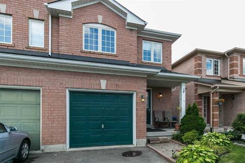 Townhouse for sale at 20 Corvette Ct Brampton Ontario - MLS: W4560062