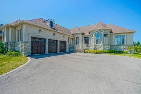 House for sale at 20 Country Club Cres Uxbridge Ontario - MLS: N4685975