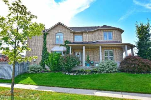 House for sale at 20 Country Stroll Cres Caledon Ontario - MLS: W4923959