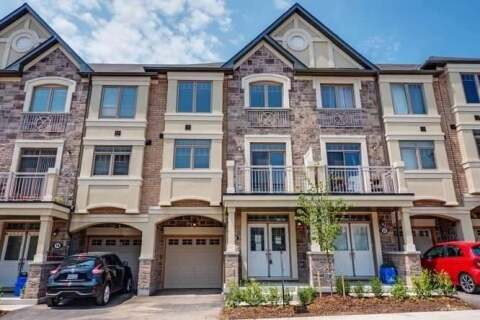 Townhouse for sale at 20 Coxhead Ln Ajax Ontario - MLS: E4821908