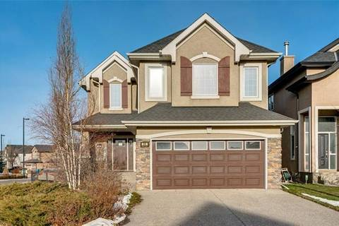 House for sale at 20 Cranleigh Li Southeast Calgary Alberta - MLS: C4276136