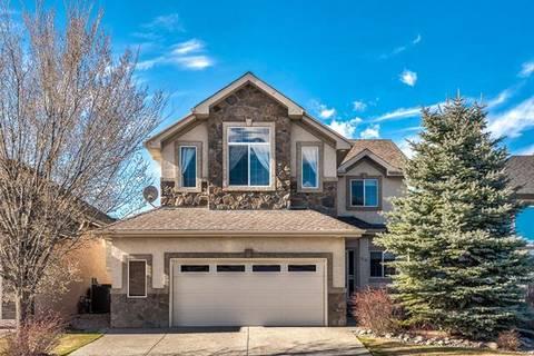 House for sale at 20 Cranleigh Pk Southeast Calgary Alberta - MLS: C4240860