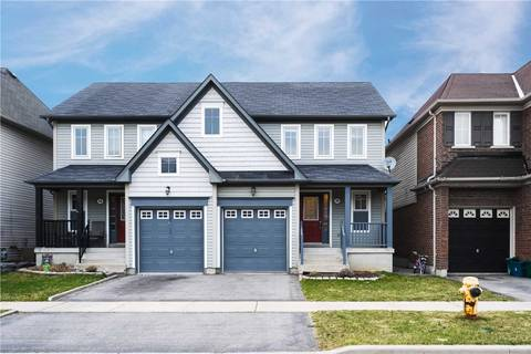 Townhouse for sale at 20 Cranston Ave Ajax Ontario - MLS: E4427075