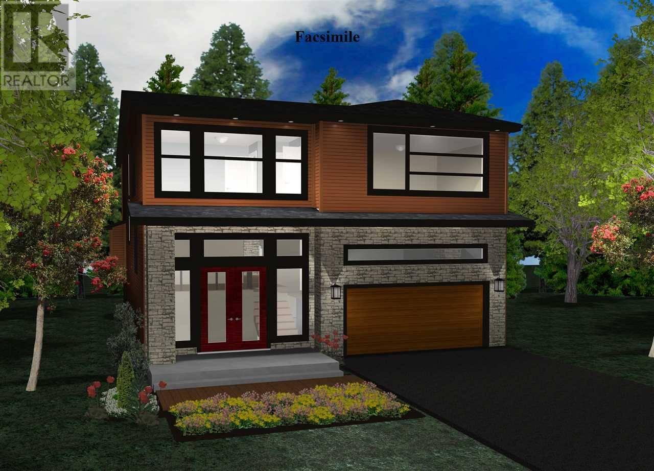 House for sale at 20 Crest Dr Dartmouth Nova Scotia - MLS: 202001958