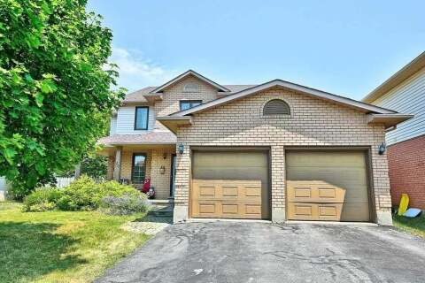 House for sale at 20 Crowe Ct Thorold Ontario - MLS: X4823165
