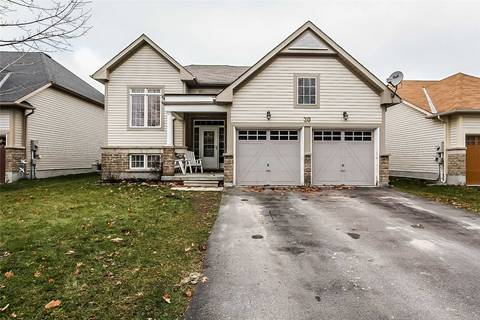 House for sale at 20 Culham Tr Wasaga Beach Ontario - MLS: S4646194