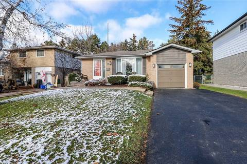 House for sale at 20 Cynthia Ct Barrie Ontario - MLS: S4631825