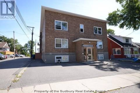 Townhouse for sale at 20 Cypress St Sudbury Ontario - MLS: 2072783