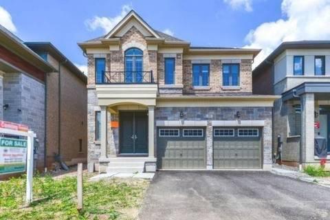 House for sale at 20 Dairymaid Rd Brampton Ontario - MLS: W4549348