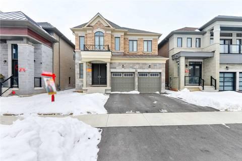 House for sale at 20 Dairymaid Rd Brampton Ontario - MLS: W4693924