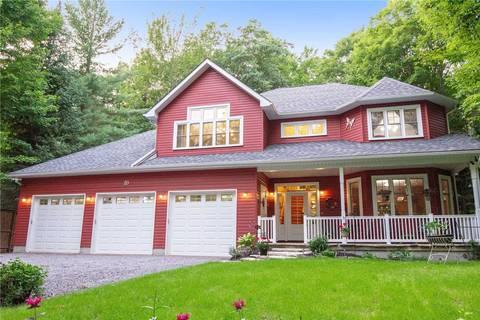 House for sale at 20 Daleman Dr Bracebridge Ontario - MLS: X4390653
