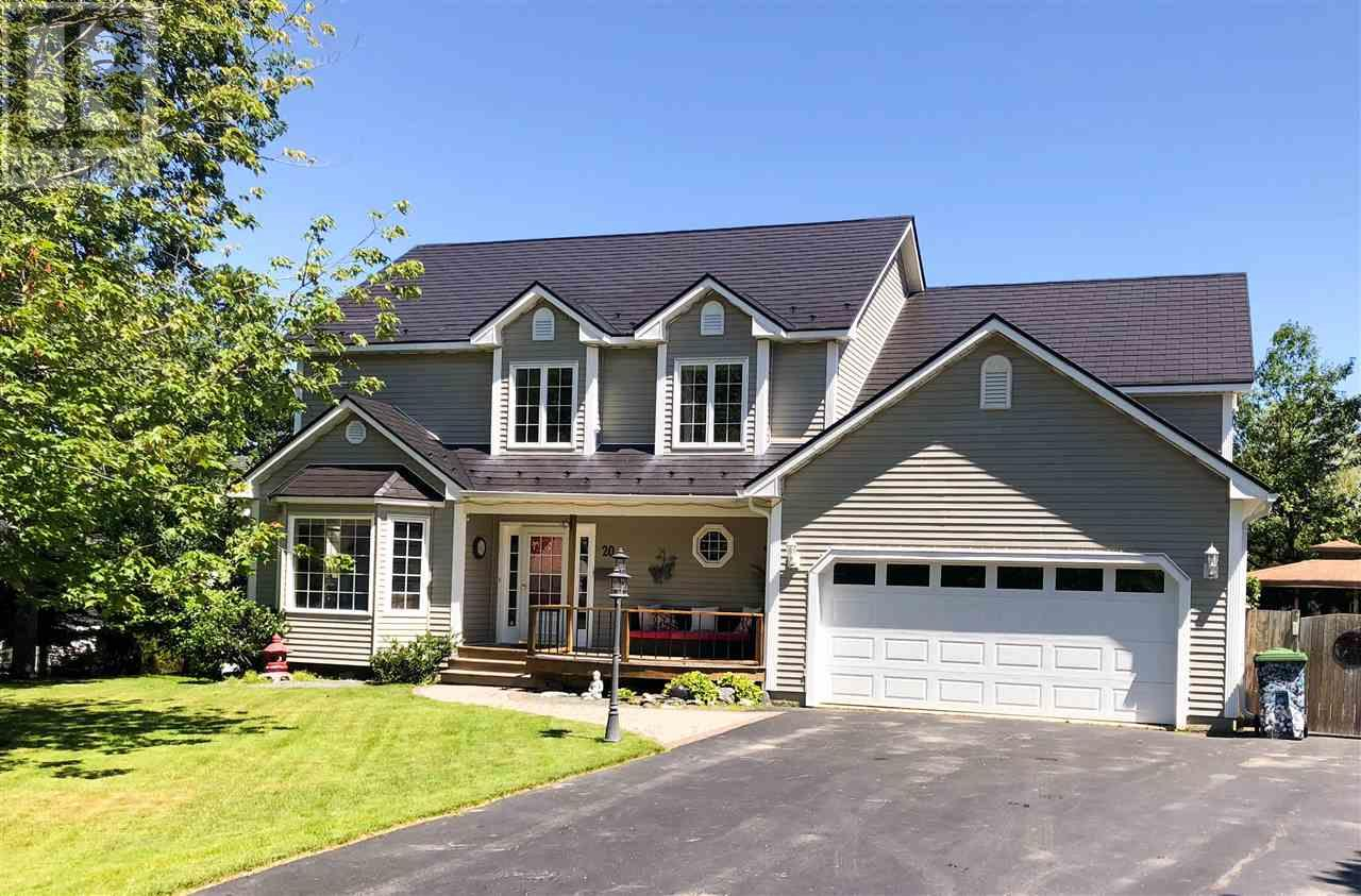 Removed: 20 Dalhousie Avenue, Kentville, NS - Removed on 2019-03-07 18:03:12