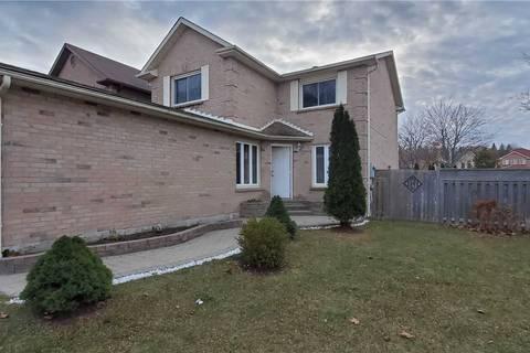 Property for rent at 20 Daniels Cres Ajax Ontario - MLS: E4646881