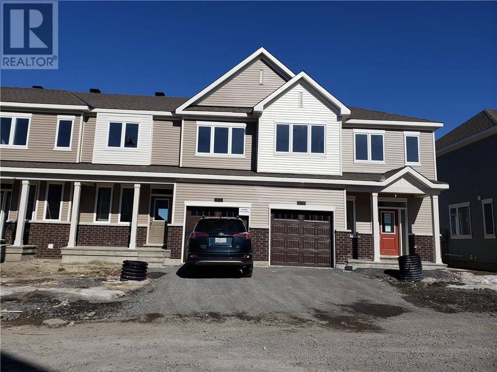 Townhouse for rent at 20 Darvoy Mews St Orleans Ontario - MLS: 1186477