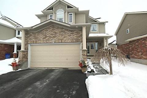 House for sale at 20 Davis St Collingwood Ontario - MLS: S4378234
