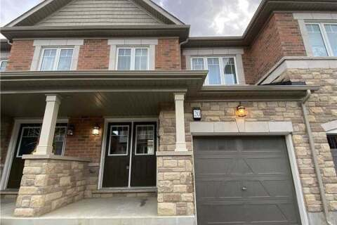 Townhouse for sale at 20 Daylight St Brampton Ontario - MLS: W4928040